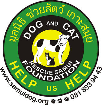 Dog and Cat Rescue Samui